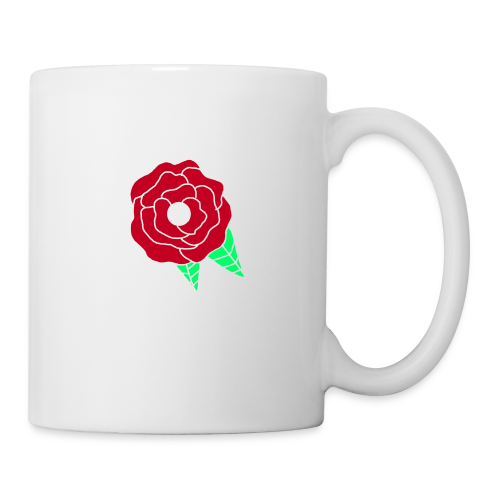 rose - Coffee/Tea Mug