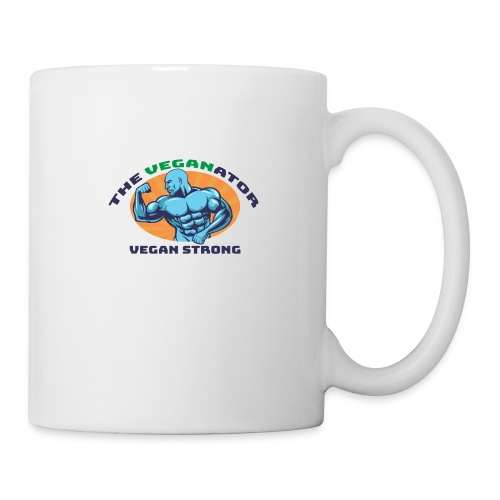 The Veganator - Coffee/Tea Mug