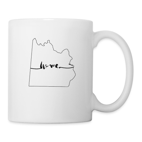 Anson County - Home - Coffee/Tea Mug