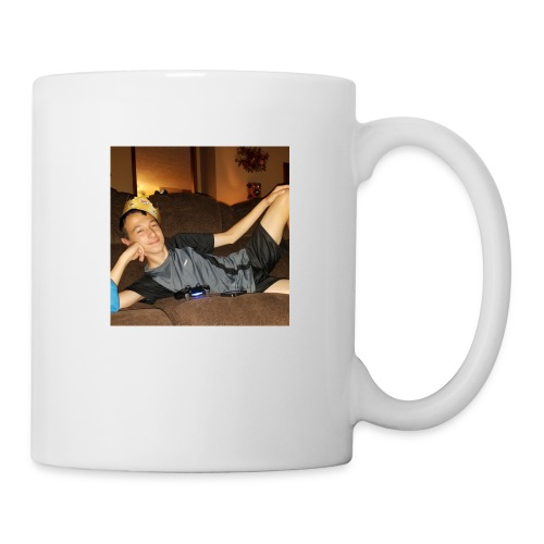 Samepicofcodeman - Coffee/Tea Mug