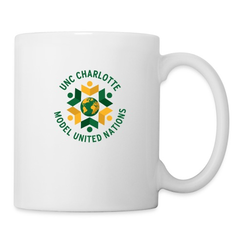 UNCC - Coffee/Tea Mug