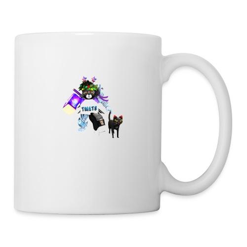 Rockstarpuppy360 - Coffee/Tea Mug