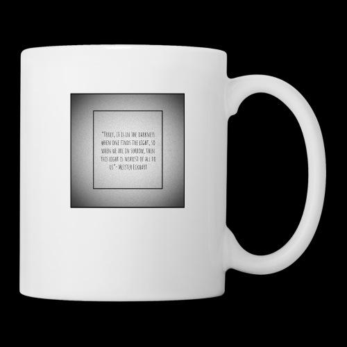 You can make it through - Coffee/Tea Mug