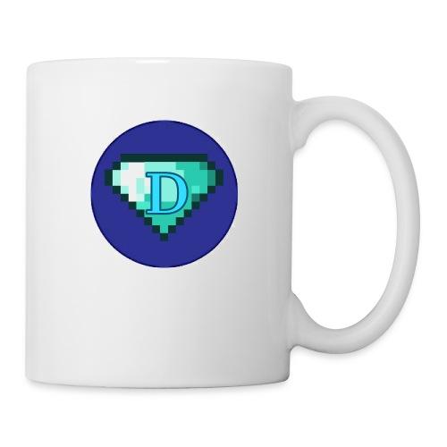 Dr. Diamond Merch Store - Coffee/Tea Mug