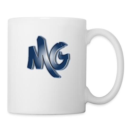 MG Gaming inc. - Coffee/Tea Mug