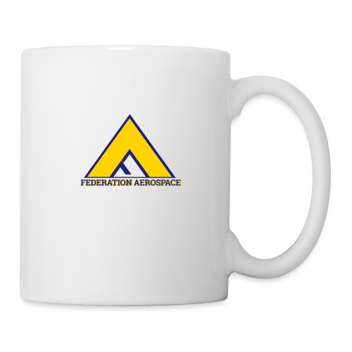 Federation Aerospace - Coffee/Tea Mug