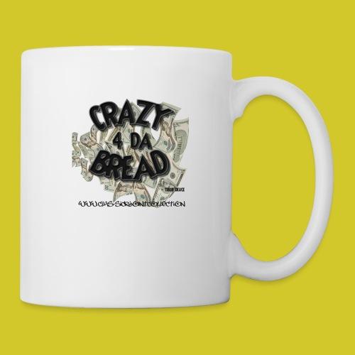 BREAD SHIRT - Coffee/Tea Mug