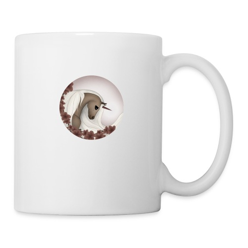 Brown Unicorn - Coffee/Tea Mug