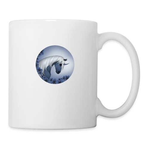 Dark unicorn - Coffee/Tea Mug