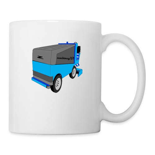 Zamboney - Coffee/Tea Mug