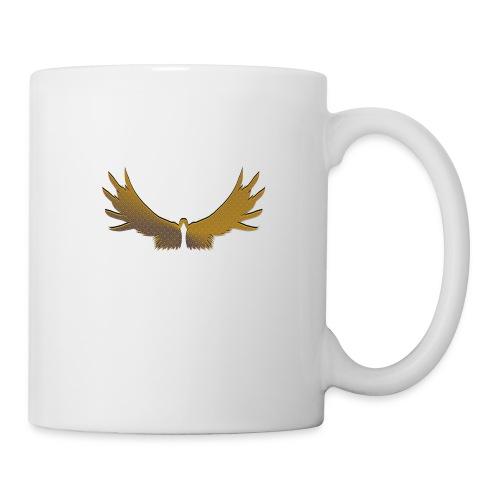 wings - Coffee/Tea Mug