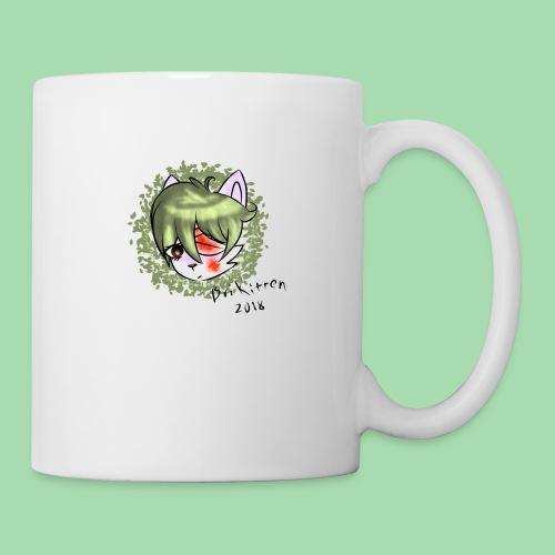 Bri Kitten 2018 - Coffee/Tea Mug
