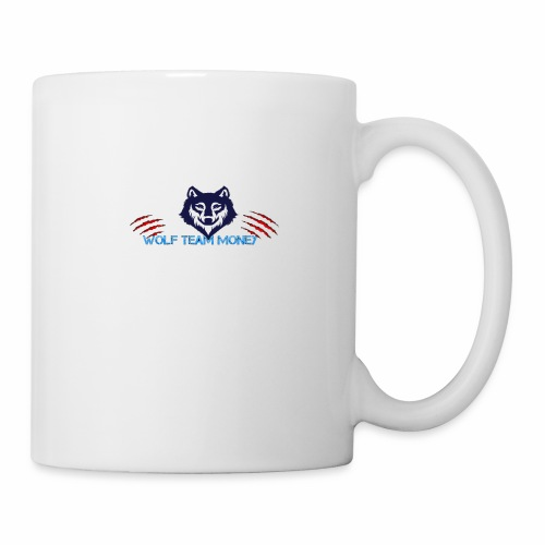 Wolf Team - Coffee/Tea Mug