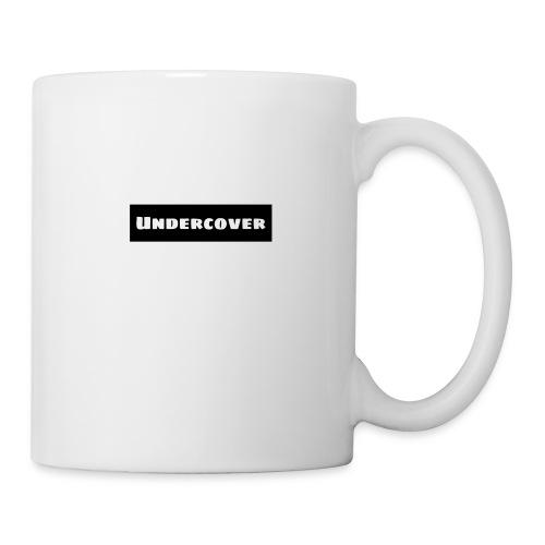 Undercover Collection - Coffee/Tea Mug