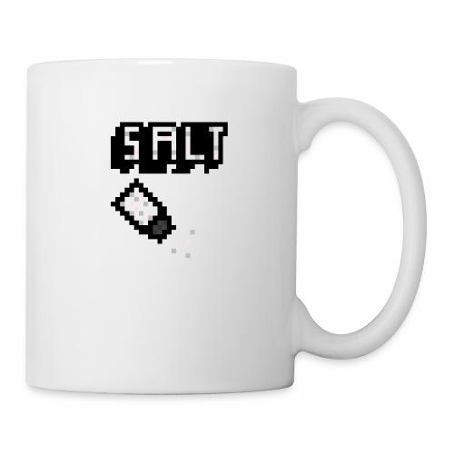 Salt - Coffee/Tea Mug