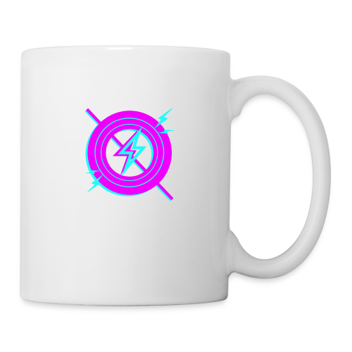 Electric Nonsense - Coffee/Tea Mug