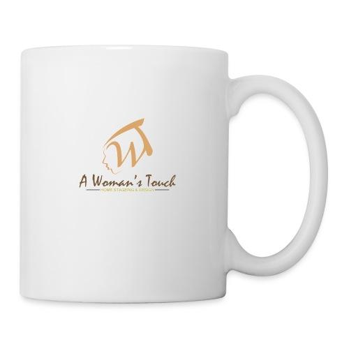 WT 03 - Coffee/Tea Mug