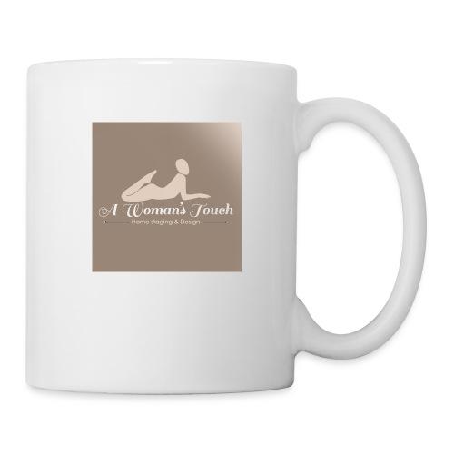 WT 06 - Coffee/Tea Mug