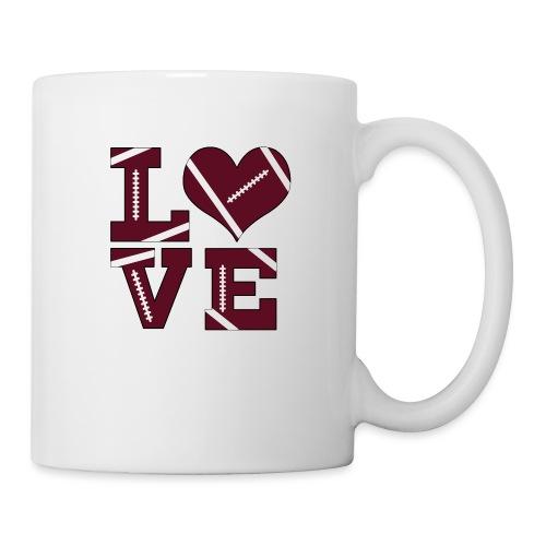 Football Love - Coffee/Tea Mug