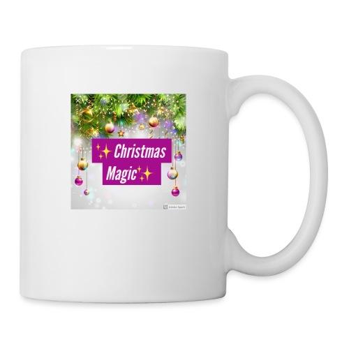 Christmas Magic - Coffee/Tea Mug
