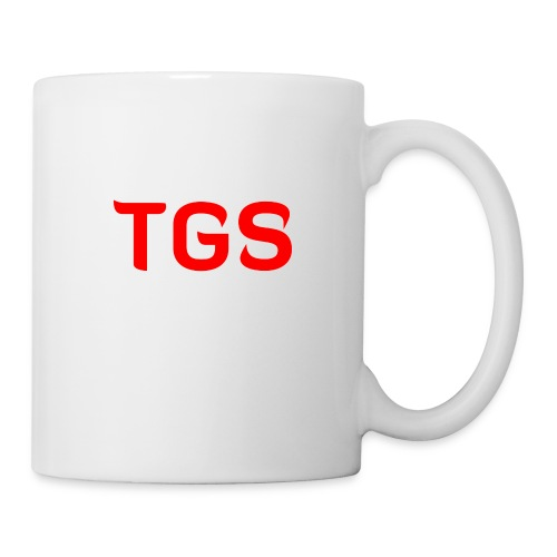 TGS Logo - Coffee/Tea Mug