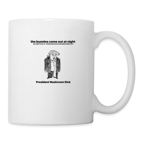 tbcoan Mushroom Dick - Coffee/Tea Mug