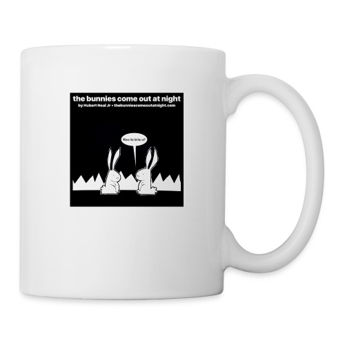 tbcoan Where the bitches at? - Coffee/Tea Mug