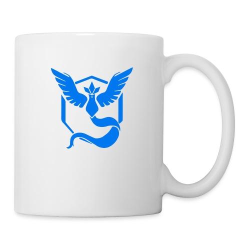 Mystic Logo - Coffee/Tea Mug