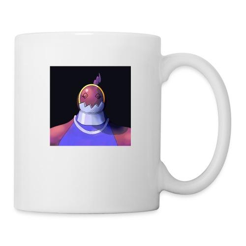Defender Heartless Girl - Coffee/Tea Mug