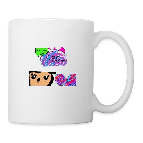 My frends mearch disign - Coffee/Tea Mug