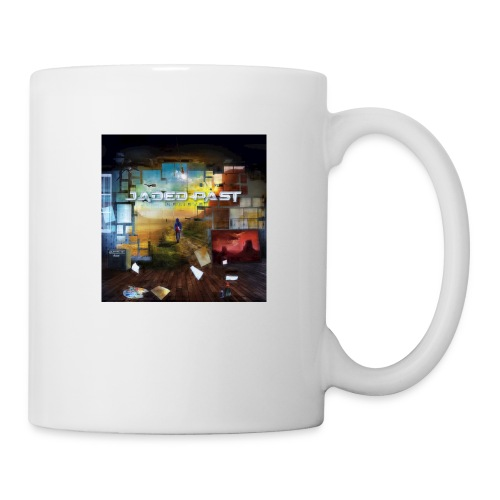 BELIEVE OFFICIAL COVER - Coffee/Tea Mug