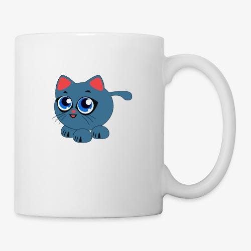 Baby Cat Funny - Coffee/Tea Mug