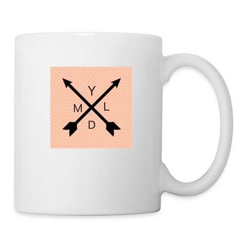 Ydlm Ambroid logo - Coffee/Tea Mug