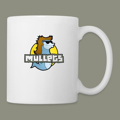 mullets logo - Coffee/Tea Mug