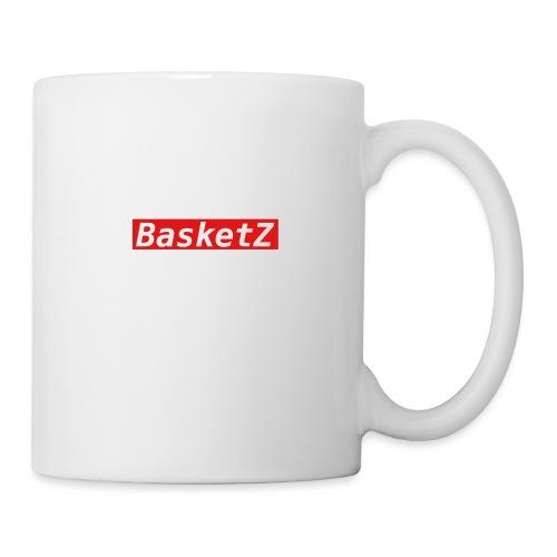 BasketZ - Coffee/Tea Mug