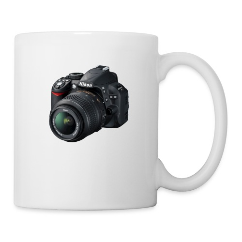 photographer - Coffee/Tea Mug