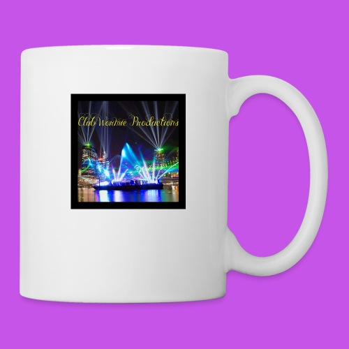 Club Wormie Productions 3 - Coffee/Tea Mug