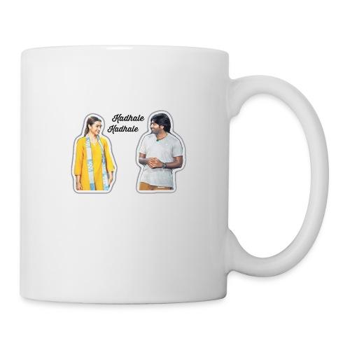 Kadhale Kadhale - Coffee/Tea Mug