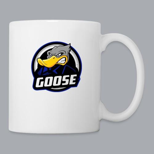 The Goose Traditional Logo - Coffee/Tea Mug