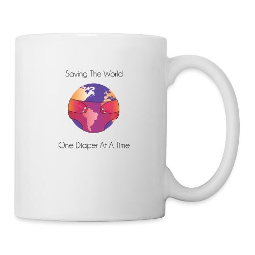 OneDiaper at A Time - Coffee/Tea Mug