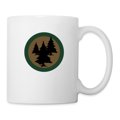 Bush Tuned - Coffee/Tea Mug