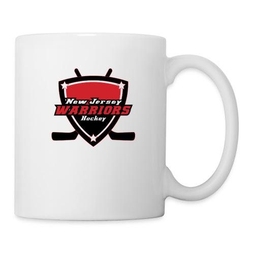NJ Warriors - Coffee/Tea Mug