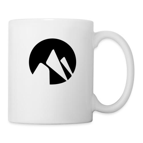 Keryx CircleMount Logo - Coffee/Tea Mug