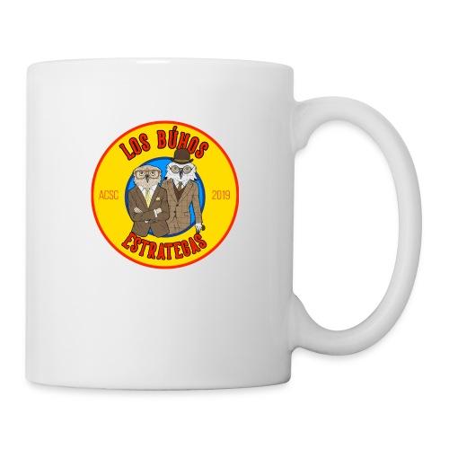 The Strategic Owls - Coffee/Tea Mug