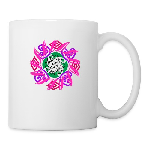 Theirhappy design - Coffee/Tea Mug