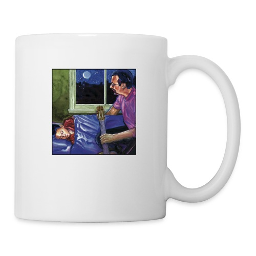 Cover Late Night Guitar 300 DPI No Type - Coffee/Tea Mug