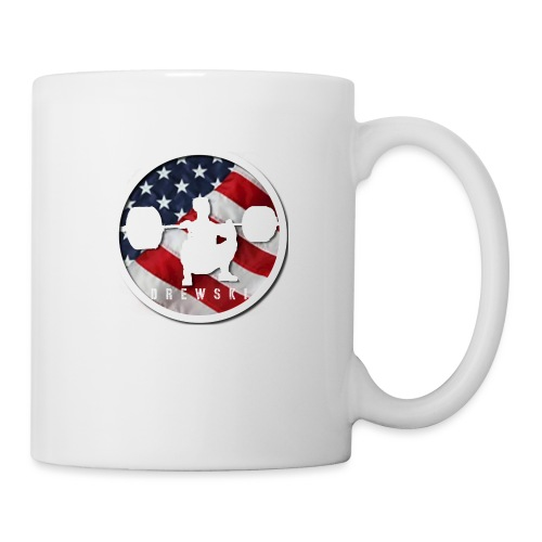 Drewski USA - Coffee/Tea Mug