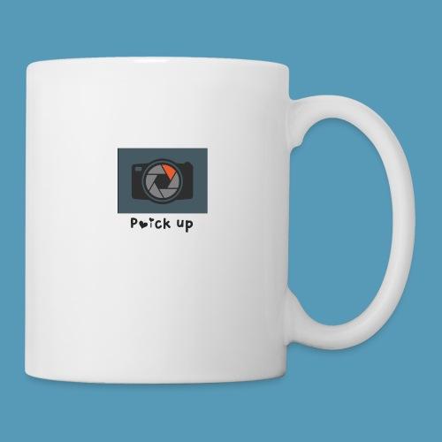 Pick up - Coffee/Tea Mug