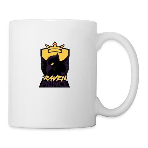 Modern xRavenPrincex Name/Logo - Coffee/Tea Mug