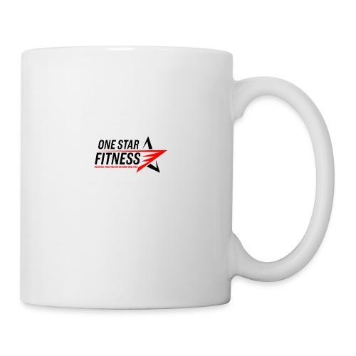 Logo #1 - Coffee/Tea Mug
